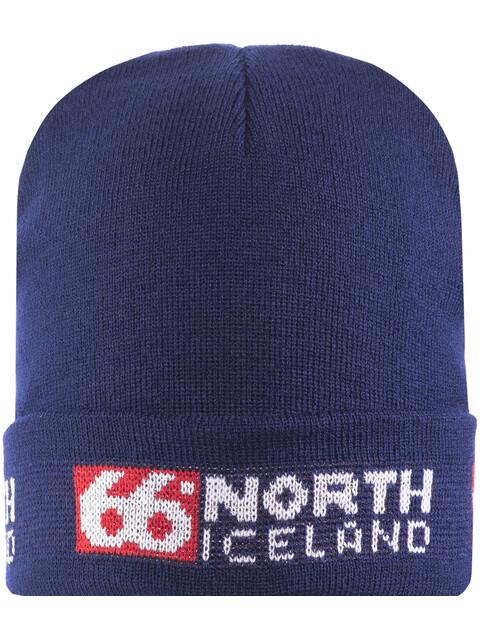 66° North Workman - Accesorios para la cabeza - azul
